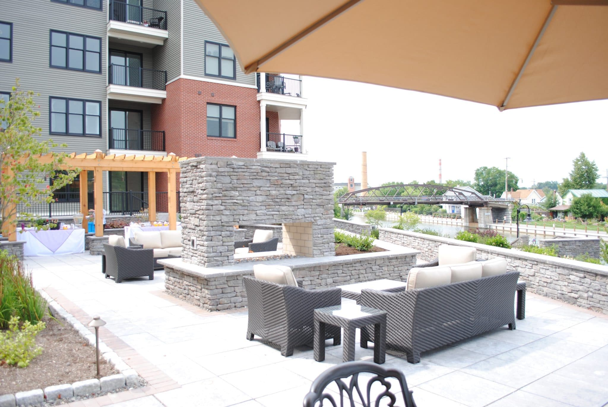 The Residences at Canalside Grand Opening Event!