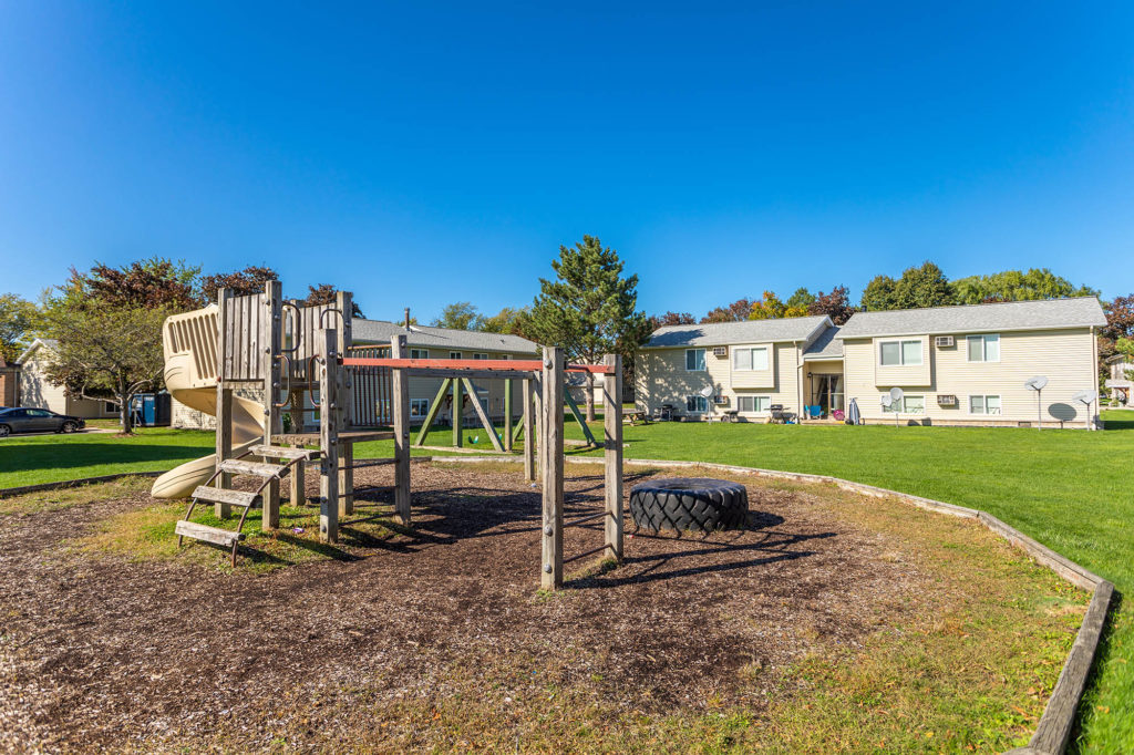 Play Ground | Cedar Commons