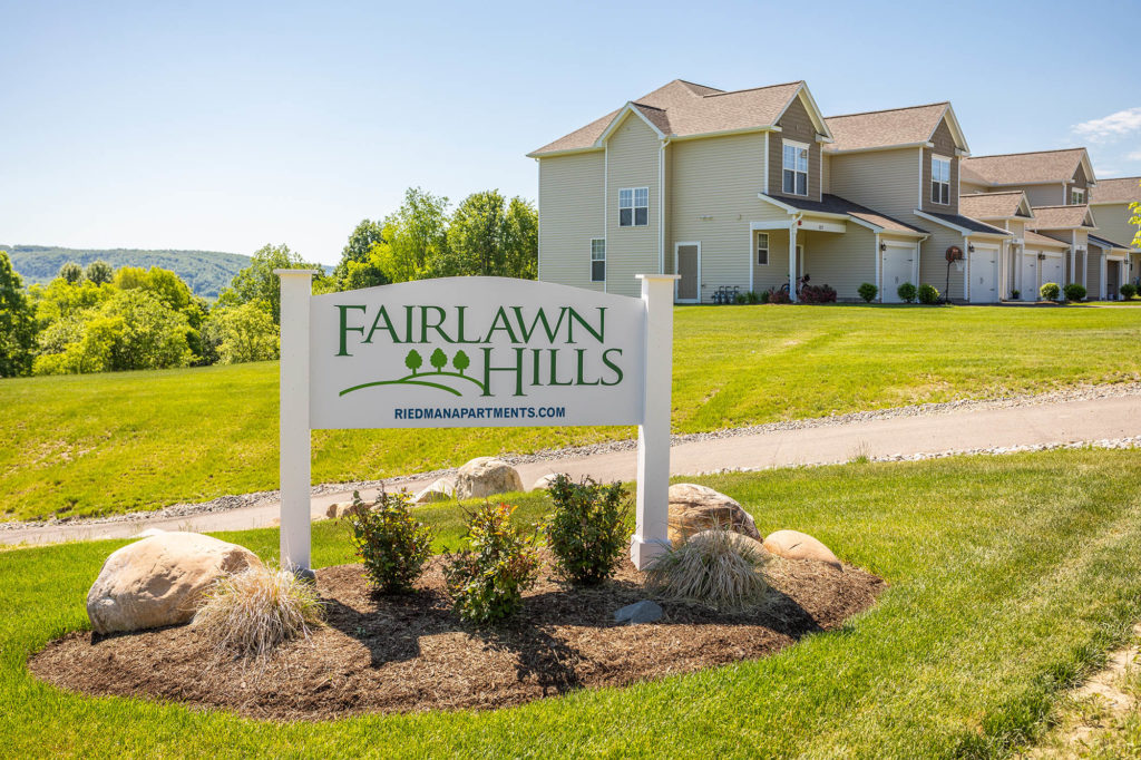 Front View | Fairlawn Hills