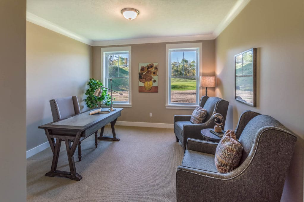 Office | Southgate Hills