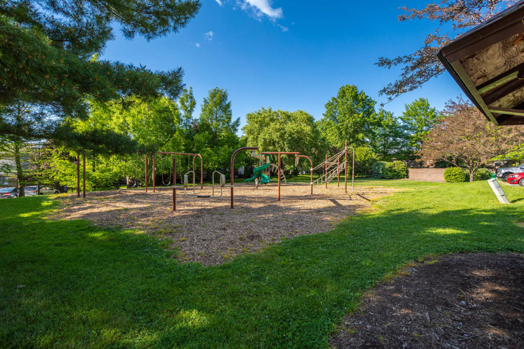 Playground at Willowood Apartments and Townhomes