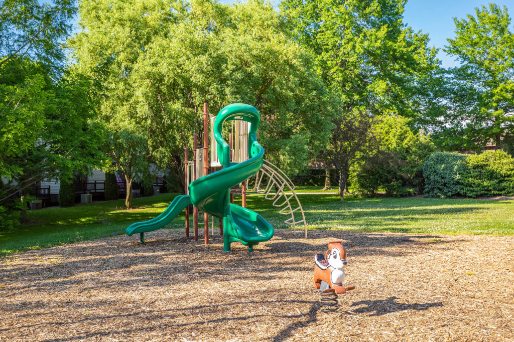 Willowood Village Apartments and Townhomes Playground