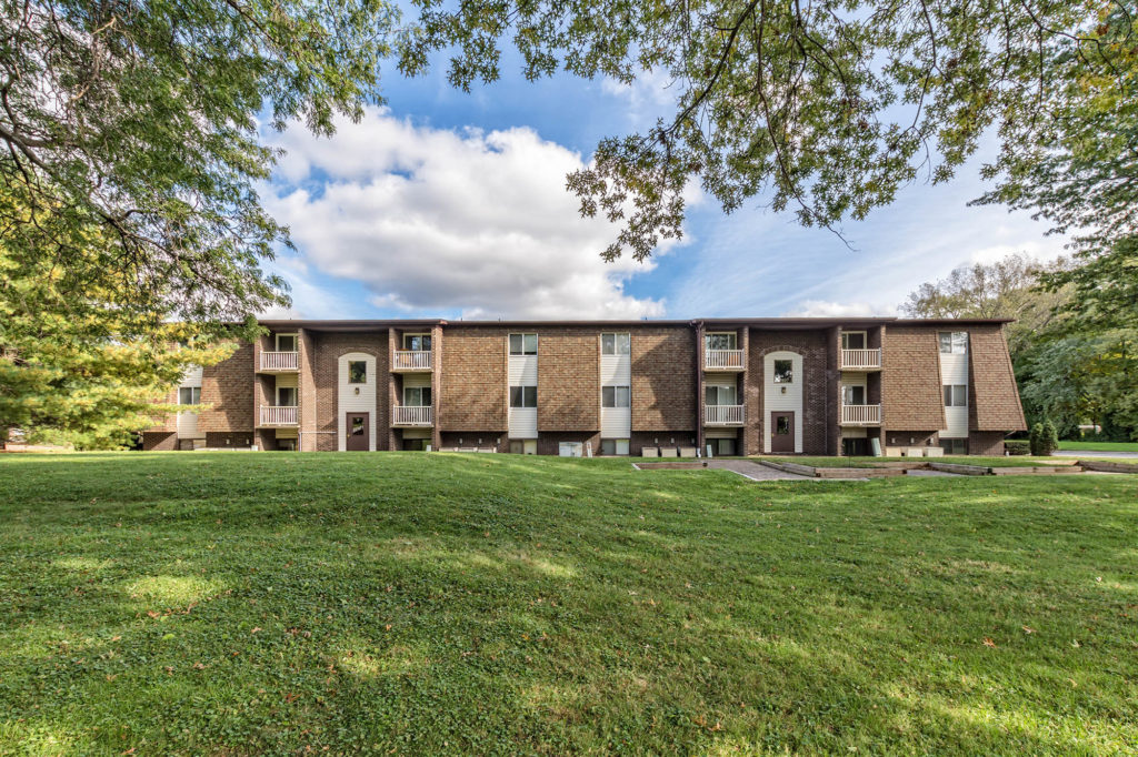 Exterior | Winchester Apartments