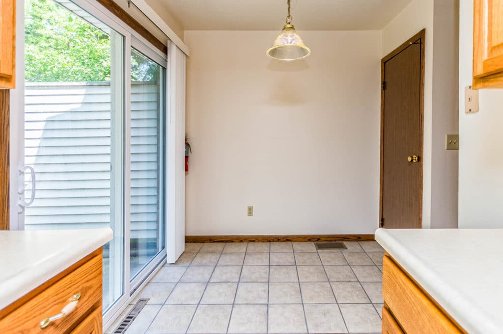 Kitchen Area | Winchester Apartments
