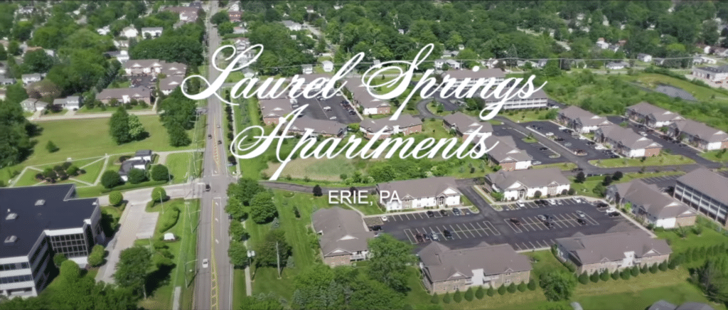 Laurel Springs Video