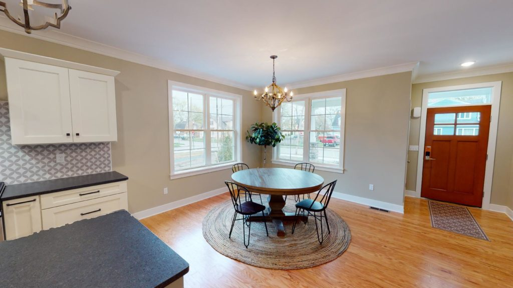 Dining Area | Northside Place