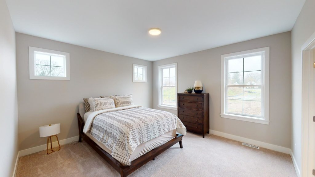 Master Bedroom View | Northside Place